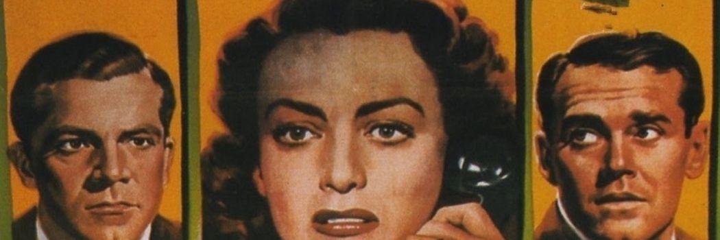 Daisy Kenyon (1947)